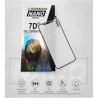 Bildschirmschutz 7D Nano Flex Glas für Xiaomi Pocophone F1