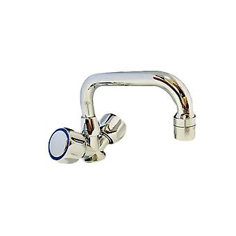 Tap Mixer Mini For Camping Camper, Bath Or Kitchen