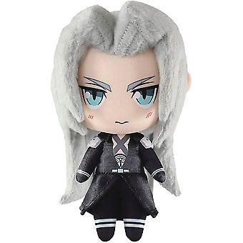 Final Fantasy VII Sephiroth Mini Plush