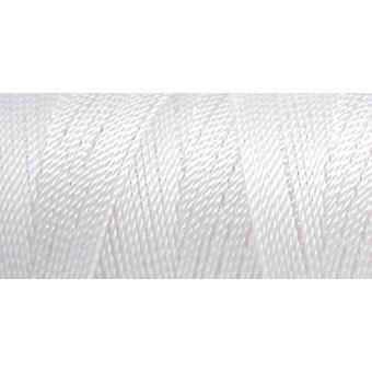 Nylon Thread Size 2 275 Yards White 2 460