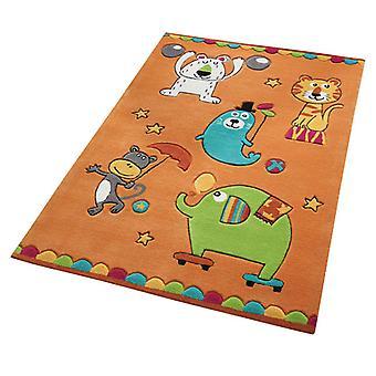 Tapijten - slimme kinderen - kleine kunstenaars 3981-04