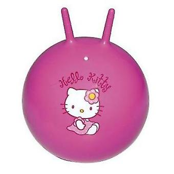 Mondo Kangaroo Hello Kitty (Outdoor , Garden Toys , Stilts)