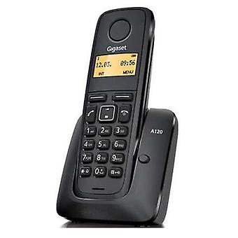 Gigaset Cordless A120 Black (Home , Electronics , Telephones , Telephones)