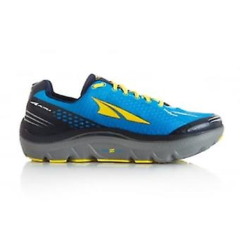 Paradigm 2.0 Blue Mens Zero Drop Running Shoes
