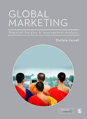 Global Marketing by voiturelyle Farrell