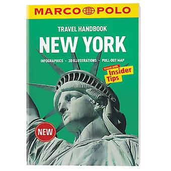 New York Marco Polo Handbook by Marco Polo