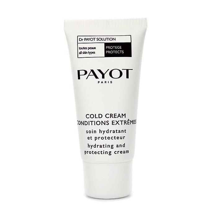 Dr Payot Solution Cold Cream Bedingungen Extreme 50ml / 1,6