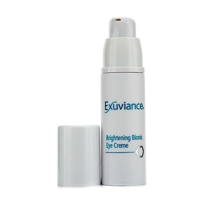 Exuviance Brightening Bionic Eye Cream 14g/0.5oz