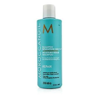 Moroccanoil Moisture Repair Shampoo (For Weakened and Damaged Hair) - 250ml/8.5oz