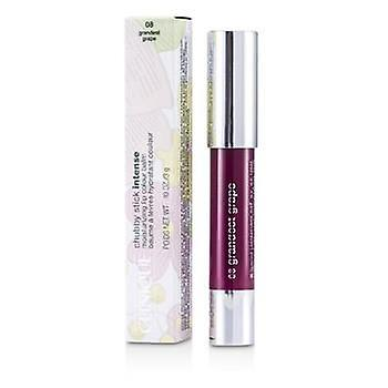 Clinique Chubby Stick Intense Moisturizing Lip Colour Balm - No. 8 Grandest Grape - 3g/0.1oz