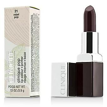 Clinique Clinique Pop Lip Colour + Primer - # 21 Rebel Pop - 3.9g/0.13oz