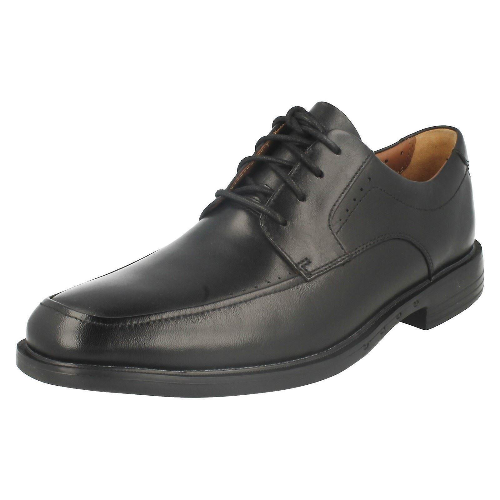 Shoes Clarks Unbizley View Unstructured Mens aPqx8n