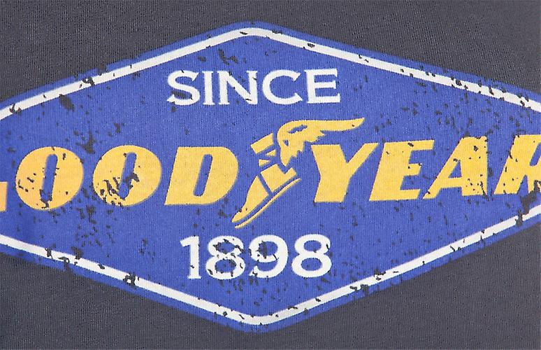 Goodyear ladies T-Shirt Eureka