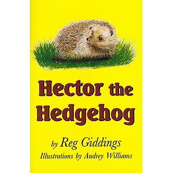 Hector the Hedgehog (Hardcover) by Giddings Reg