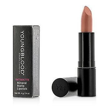 Youngblood Intimatte minerale Matte Lipstick - #Secret - 4g / 0.14 oz