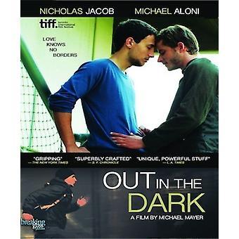 Ude i den mørke [Blu-ray] USA import