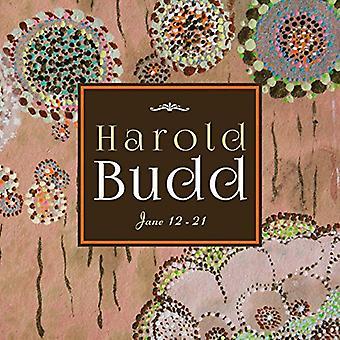 Harold Budd - Jane 12-21 [CD] USA import