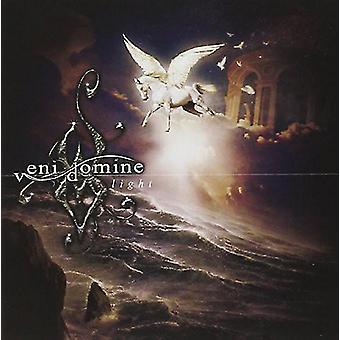 Veni Domine - lys [CD] USA import