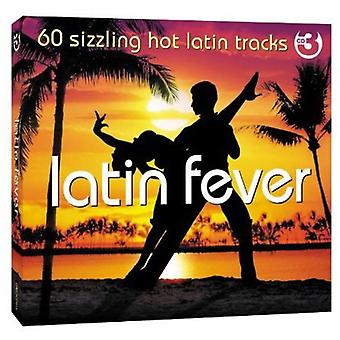 Latinsk feber - latinsk feber [DVD] USA import