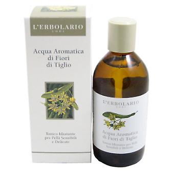 El Erbolario Aromatic water flower Tilo 200 ml