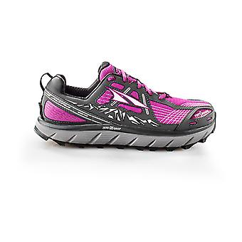 Altra Lone Peak 3.5 Womens Shoes Purple