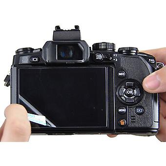 JJC GSP-A6000 Optical Glass LCD Screen Protector for Sony ILCE-6000 (A6000)