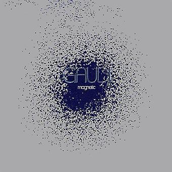 Gaudi - magnetiske [CD] USA importerer