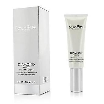 Natura Bisse Diamond White Brilliant Cream - 50ml/1.7oz