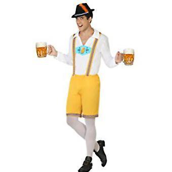 Men costumes Men Tyrolean man Costume