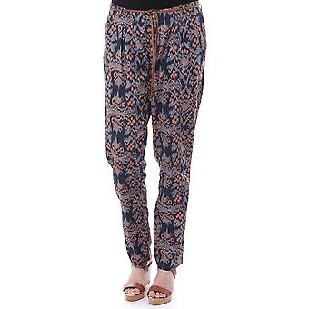 Maison Scotch Womens Relax Pant In Print