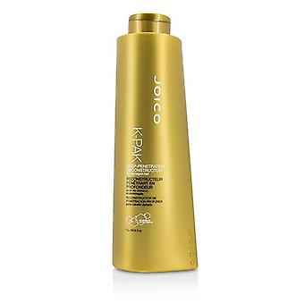 Joico K-Pak Deep-Penetrating Reconstructor - For Damaged Hair (Cap) - 1000ml/33.8oz