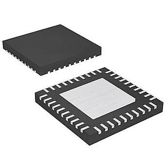 PMIC - LED driver Microchip Technology MSL3164BT-R Linear TQFN 40 Surface-mount