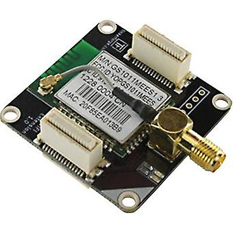 TinkerForge WiFi Master Extension