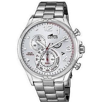 LOTUS - men's wristwatch - 10126/1 - chronograph - sports