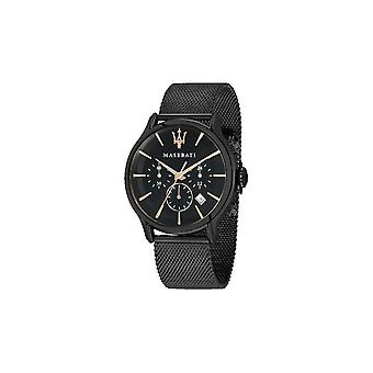 Maserati Herrenuhr Epoca chronograph R8873618006