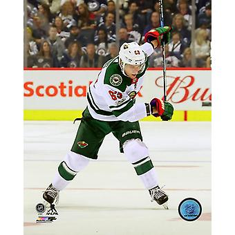 Tyler Ennis 2017-18 Action Photo imprimable