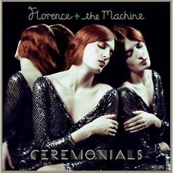 Ceremonials by Florence + The Machi