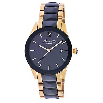 Kenneth Cole New York women's watch stainless steel 10007872 / KC4760