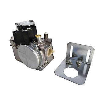 Hayward IDXVAL1931 Gas Ventil Ersatz H-Serie induzierte Entwurf Poolheizung