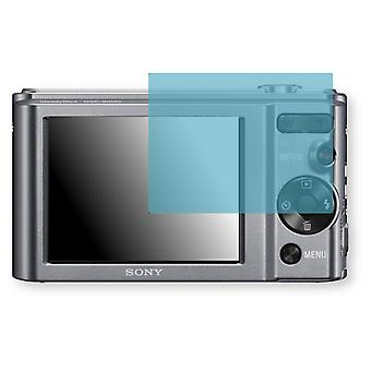 Sony DSC-W810 display protector - Golebo view protective film protective film