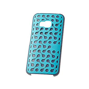 HTC Deco Stand Case for HTC One M9 - Grey/Turquoise/Candy Floss