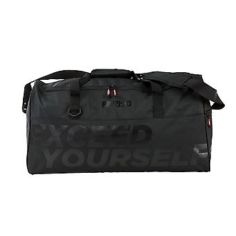 PROZIS - exceed yourself black-black sports bag-