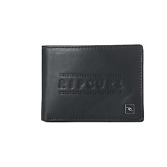 Rip Curl Classic PU All Day Faux Leather Wallet
