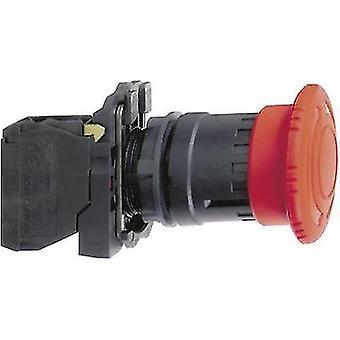 シュナイダー電気 XB5AT845 殺すスイッチ 240 V AC 3 A 1 ブレーカー、1 メーカー IP66 1 pc(s)