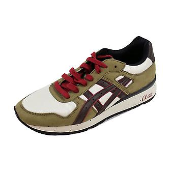 Asics Gt II 2 Olive/Dark Brown H310N 8628