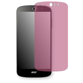 Acer liquid Z530 display protector - Golebo view protective film protective film