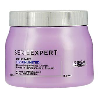 L'Oréal Professionnel Série Expert Liss Unlimited Mask 500ml