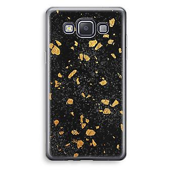 Samsung Galaxy A3 (2015) Transparent Case (Soft) - Terrazzo N°7