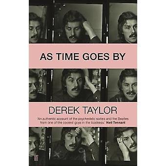 Som tiden går af Derek Taylor - 9780571342662 bog