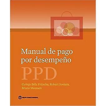 Manual de Pago Por Desempeno by Gyorgy Bela Fritsche - Robert Soeters